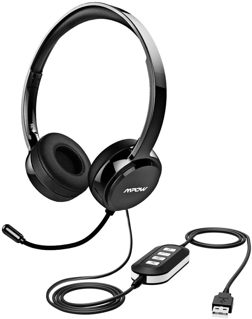 Top 12 Call Center Headsets 2020 Ready Channels