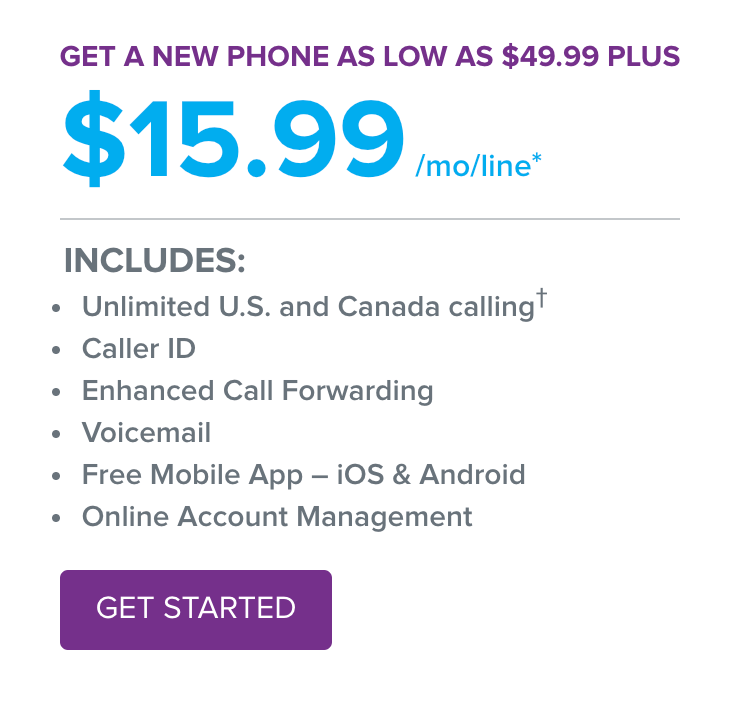 MagicJack pricing